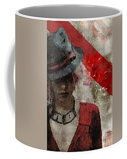 Clandestine Coffee Mug