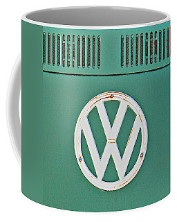 Classic Car 8 Coffee Mug