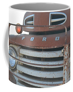 Classic Grill Coffee Mug