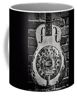 Classic In Black And White Coffee Mug
