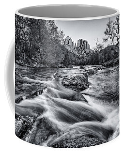 Classic Sedona Coffee Mug