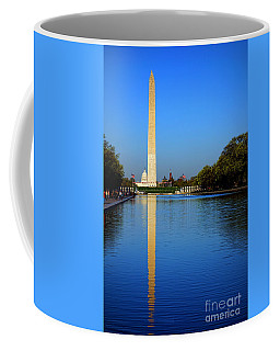 Classic Washington Coffee Mug