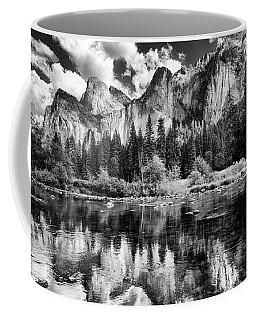 Classic Yosemite Coffee Mug