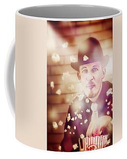 Classical Hollywood Cinema Coffee Mug