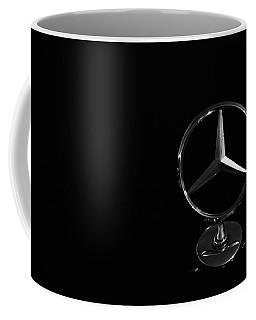Classy Coffee Mug by Karol Livote