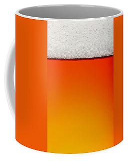 Clean Beer Background Coffee Mug