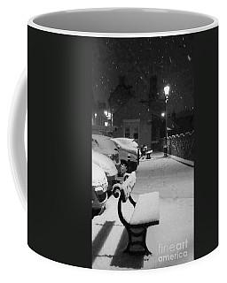 Clean Night Coffee Mug