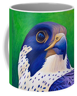 Clear Light Coffee Mug