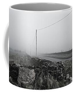 Clearing Fog Coffee Mug