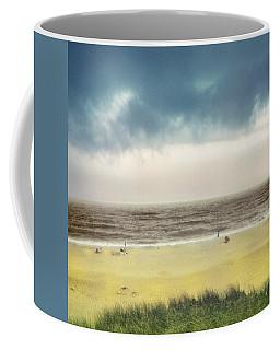 Clearing Storm Montauk  Coffee Mug