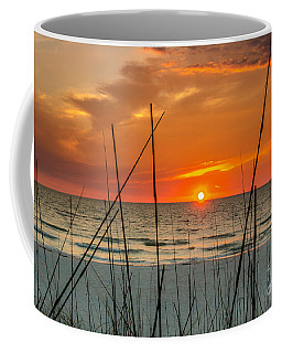 Clearwater Sunset 2 Coffee Mug by Mike Ste Marie