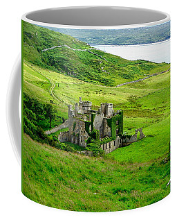 Clifden Castle Coffee Mug