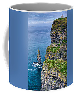 Cliffs Of Moher 41 Coffee Mug