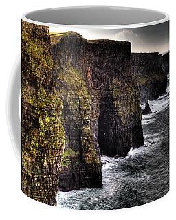 Cliffs Of Moher Coffee Mug