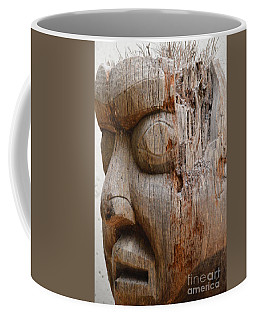 Climate Mind Changer Coffee Mug