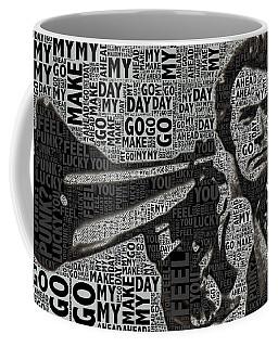 Clint Eastwood Dirty Harry Coffee Mug