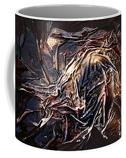 Cloaked In The Wind Coffee Mug