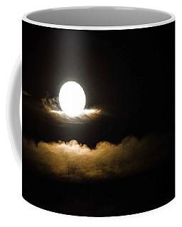 Cloud Cradle  Coffee Mug