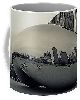 Cloud Gate Coffee Mug