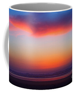 Cloud Hold The Sun Coffee Mug