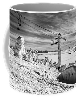 Cloud Lift Coffee Mug