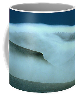 Cloud Mountain Coffee Mug