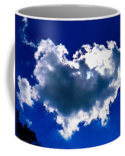 Cloud Coffee Mug