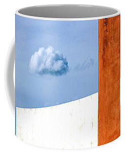 Cloud No 9 Coffee Mug