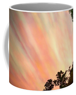 Cloud Streams Coffee Mug