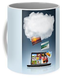Cloud Technology Coffee Mug