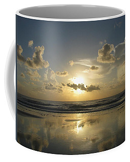 Clouds Across The Sun 2 Coffee Mug