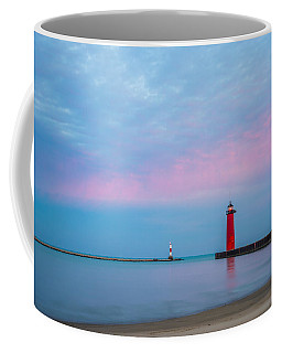 Clouds Of Cotton Candy Coffee Mug