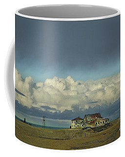 Clouds Of My Mind Coffee Mug