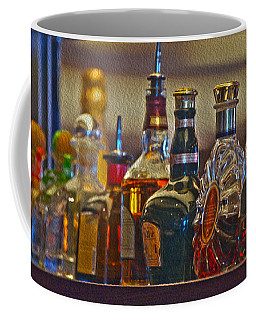 Clubbing Coffee Mug
