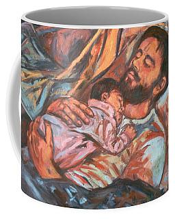 Clyde And Alan Coffee Mug