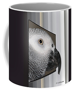 Coffee Mug featuring the photograph Clyde Oob by Ericamaxine Price