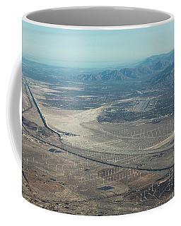 Coachella Valley Coffee Mug