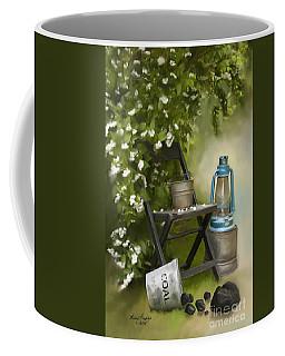 Coal Coffee Mug