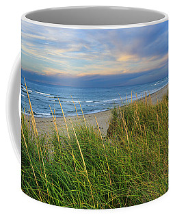 Coast Guard Beach Cape Cod Coffee Mug