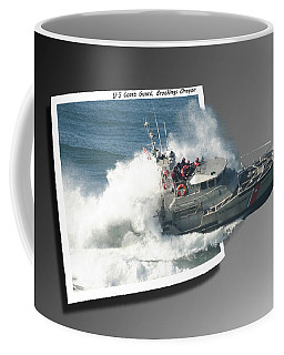 Coast Guard Coffee Mug