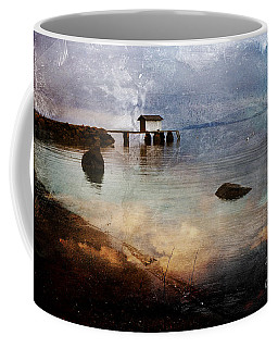 Coastal Path Coffee Mug