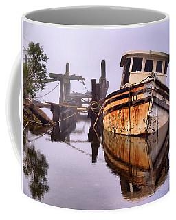 Cobia R I P Coffee Mug
