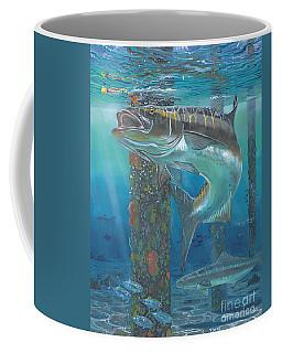 Cobia Strike In0024 Coffee Mug