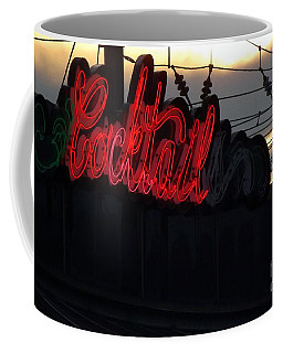 Cocktail Hour Coffee Mug