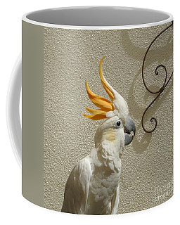 Cocky Too Coffee Mug