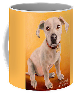 Cocoa Coffee Mug