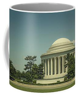 Code Of Honor Coffee Mug