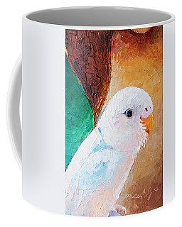 Coexistence Coffee Mug