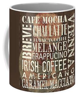 Coffee Of The Day 1 Coffee Mug