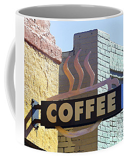 Coffee Shop Coffee Mug